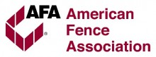 TriWest is a member of American Fence Association