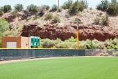 Warrior Baseball Complex