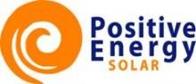 Positive Energy Solar Logo